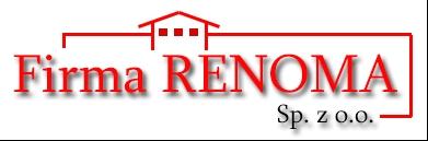 """Firma """"RENOMA"""" Sp. z o.o."""